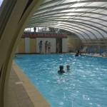 piscine à Saint Brieuc.